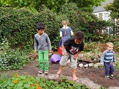 DSCN4718 (joonseviltwin) Tags: cardiff roath mackintosh community garden