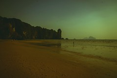 paradise (A Pourshariati) Tags: outdoor seaside beach water sand sky nature thailand pentax kr landscape