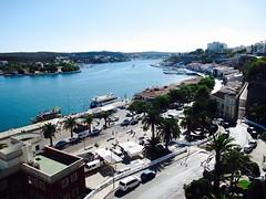 Mahon, Menorca (leliebloem) Tags: menorca spain islandsummer mahon mao