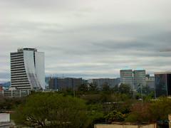 Centro Administrativo (Gijlmar) Tags: brasil brazil brasilien brsil brasile brazili portoalegre  riograndedosul amricadosul amricadelsur southamerica amriquedusud city urban cloudy clouds
