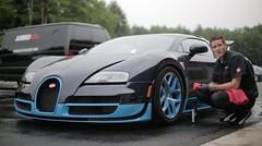 AMMO Hydrate Bugatti Veyron Vitesse