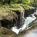 Sumidouro do rio Cahabón