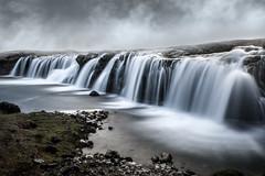 Falls (www.nick-moore.com) Tags: river waterfall iceland second varma
