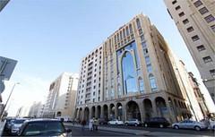 فندق رمادا المدينة القبلة (holdinn.com) Tags: في مكة شقق للايجار فنادقمكة فنادقمكةالمكرمة عروضفنادقمكة