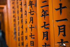 FUSHIMI INARI-TAISHA, KYOTO, JAPAN (Eduardo Mascagni) Tags: japan kyoto unesco es torii giappone santuario fushimi japón fushimiinaritaisha inaritaisha