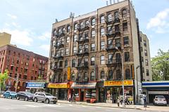 Mi casa es tu casa! (Brian John Godfrey) Tags: nyc newyorkcity cityscape urbanism