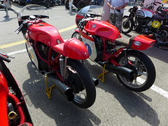 MV Agusta 3 & 4 (Michel 67) Tags: classic vintage motorbike antigua antiguas moto motorcycle asi ancienne motocicleta motorrad vecchia motocicletta motocyclette clasica vecchie motoshow clasicas motociclette motociclete classik vintgage motocyklar motocicletti