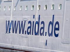 M/S AIDAmar (Franz Airiman) Tags: cruise boat ship sweden stockholm baltic cruiseship scandinavia aida archipelago northerneurope aidacruises wwwaidade aidamar 20150528 may282015