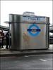 Ten Ft / Rees (Alex Ellison) Tags: urban london graffiti boobs tag damage graff rees 10foot metaletch