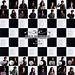 Human Chessboard