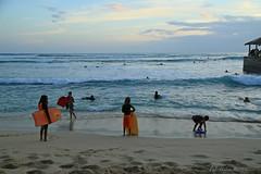 06012015_018_ (ALOHA de HAWAII) Tags: hawaii oahu bodysurfer waikikisunset