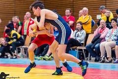 DSC04372 (gauknipser) Tags: ringen jugend 2016 riegelsberg deutschemeisterschaft