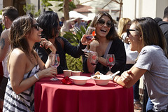 Stefanie_Parkinson_Rioja_Wine_5_22_2016_39 (COCHON555) Tags: festival cheese losangeles wine tapas unionstation rioja jamon chefs cochon555 heritagebreedpigs