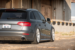 m652-machine-silver-audi-allroad-concavity (AvantGardeWheels) Tags: avant garde wheels agwheels audi audizine allroad wagon wheel rim rims concave split five spoke 20x10 air suspension bagged bags wwa1 m652 machine silver rotary forged flow form flowform rotaryforged custom offset avantgarde design designs bespoke art advanced technology spun