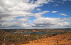 DSC_8254 (victorbr.foto) Tags: blue portugal azul landscape natureza paisagem cu barragem
