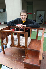 PZ20160513-032.jpg (Menlo Photo Bank) Tags: ca people favorite usa girl design us spring student olivia furniture quad science event individual atherton 2016 engaging upperschool makerfaire menloschool photobypetezivkov appliedscienceresearch