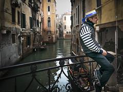 Escenas de Venecia ... (Vctor.M.Chacn) Tags: venice venecia venezia fz1000 dmcfz1000 victormchacn