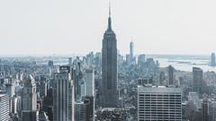 Empire State (cassiomedici) Tags: empirestate empirestatebuilding newyork novaiorque