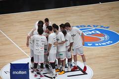 IMG_6065 (seba82) Tags: canon basket pallacanestro olimpiamilano grissinbon pallacanestroreggiana eos5dmkii seba82 sebastanosalati sebastianosalatigmailcom wwwsebastianosalatiit emporioarmanai