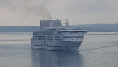 16 05 28 Pont Aven  (3) (pghcork) Tags: ferry cork ferries cobh pontaven brittanyferries corkharbour