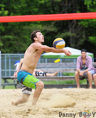 Jolibeach #1 Women and Men Open Beach Volleyball (Danny VB) Tags: canada canon open quebec beachvolleyball tournament volleyball dannyboy 6d joliette jolibeach
