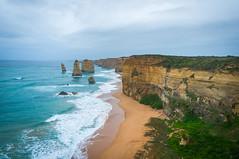 The Twelve Apostles (Anthony's Photo Collection) Tags: twelve apostles australia