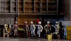 Cobra Troopers (00zxcvb) Tags: cobra joe gi