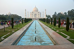 Magical Taj #1 (Pedestrian Photographer) Tags: taj mahal mausoleum agra india zoom zoomin step 123