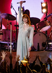 Florence and the Machine 12/09/2018 #28 (jus10h) Tags: florence welch themachine florenceandthemachine theforum forum inglewood losangeles california live music concert festival fest kroq almost acoustic christmas sunday december 9 2018 justinhiguchi sony dscrx10 dscrx10m3