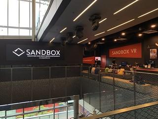 Sandbox VR (Singapore)