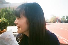 (Camile Tsai) Tags: film filmphotogrphy pointandshootcamera ricoh ricohrz735 life journey people 人 底片