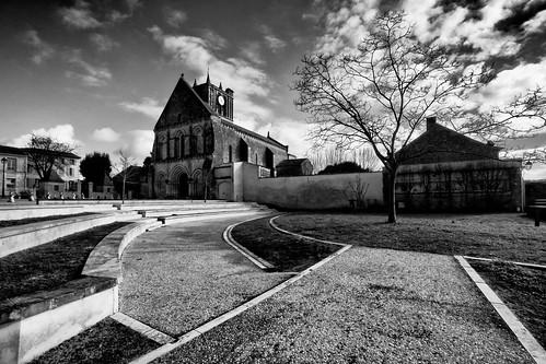 L'église Sainte-Marie de l'Assomption