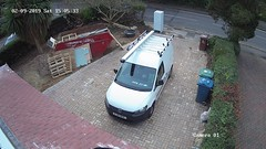 "Hikvision IP Camera's Live Day and  Night Vision Images: Installed In Stanmore and Pinner, Harrow. • <a style=""font-size:0.8em;"" href=""http://www.flickr.com/photos/161212411@N07/32120602337/"" target=""_blank"">View on Flickr</a>"
