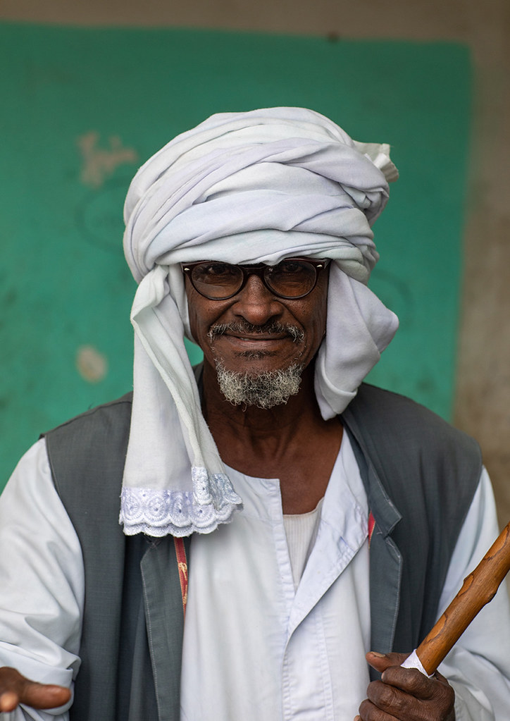 The World's Best Photos Of Sudan And Tribe