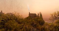 Soul2Soul Highlands (Layla Falconvale) Tags: sl second life laylafalconvale slphotography landscape soul2soulhighlands