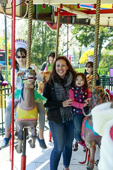 _F5C7489 (Shane Woodall) Tags: 2015 2470mm adventurers amusementpark april birthday birthdayparty brooklyn canon5dmarkiii ella lily newyork shanewoodallphotography twins