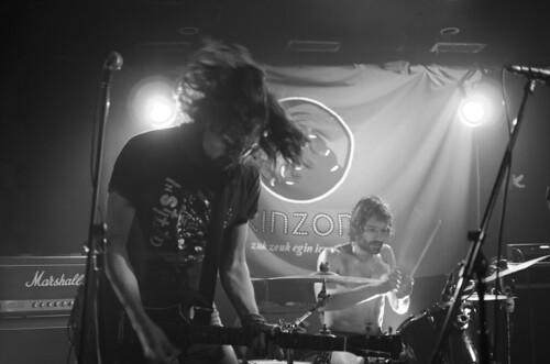 ARROTZAK Urretxu-Zumarragako Gaztetxean (2019-03-23)