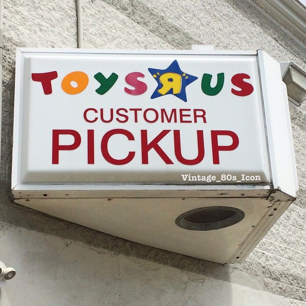 Abandoned Places In Greensburg Pa: The World's Best Photos Of Toystore
