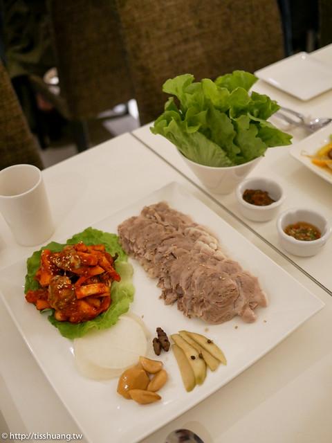 永夯街韓國料理-1410834
