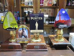 Albert Micro, Blackpool (deltrems) Tags: beer real ale handpulls handpumps pump clips pub bar inn tavern hotel hostelry house restaurant blackpool lancashire fylde coast albert micro albertsalemicrobar