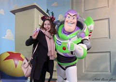 Funny Time With Buzz (Little Queen Gaou) Tags: girl fille photographie photography selfie inspiration pirates carribean caraïbes movies attractions games décors scene parc disneyland paris france indiana jones castle château princesse princess princesses dream rêve beautiful gorgeous superbe somptueux manoir hanté haunted manor cendrillon cinderella paysage landscape mickey headdress serretête jessi buzz woody toy story monstre academy films dessins animés ratatouille architecture colorful coloré travel voyage découverte discovery