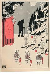sijtje  Aafjes  Nieuwe oogst voor de kleintjes 1925, ill pg 37 (janwillemsen) Tags: sijtjaafjes bookillustration 1925 schoolbook childrensbook