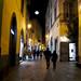 Orvieto ... Night Walk