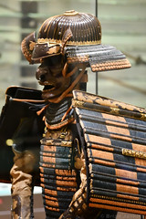 Do Maru Armour (1613) (Bri_J) Tags: royalarmouries leeds westyorkshire uk museum militarymuseum yorkshire nikon d7500 domaru armour japanesearmour samurai shogun tokugawahidetada kingjamesi
