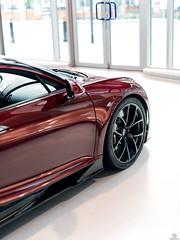 Chiron (Mattia Manzini Photography) Tags: bugatti chiron supercar supercars cars car carspotting nikon d750 w16 red hypercar automotive automobili auto automobile uk london joemacari carbon limited