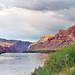 Colorado River near Moab, Utah