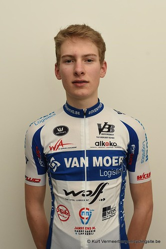 Van Moer Logistics Cycling Team (121)