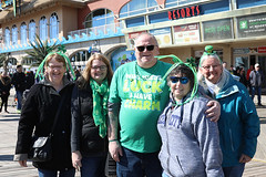 St. Patrick's Day Parade - March 9, 2019