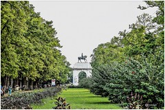 King Edward VII (Ramalakshmi Rajan) Tags: history victoriamemorial kolkata travel india nikon nikond5000 nikkor18140mm statue