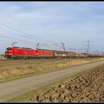DB Cargo 193 316 + 189 051, Angeren thumbnail